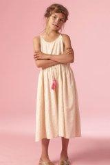 Soft Gallery(ソフトギャラリー)AGNESサマードレス 16歳164cm
