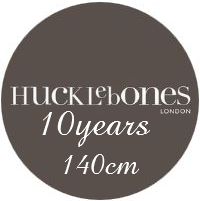 hucklebones,ハックルボーンズ,10歳