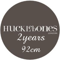 hucklebones,ハックルボーンズ,2歳