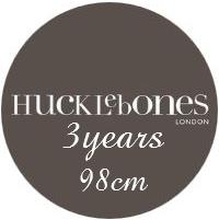 hucklebones,ハックルボーンズ,3歳