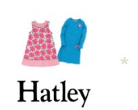 Hatley,カナダ,レインコート,子供服