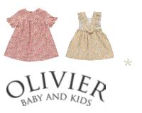 イギリス王室,子供服,オリビエ