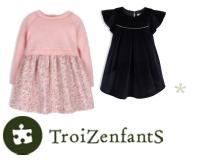 フランス,子供服, TroiZenfantS,トロワザンファン
