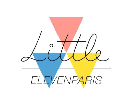 little elven paris,リトルイレブンパリ,フランス,子供服