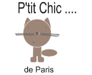 P'tit chic de Paris,プチシックドパリ,フランス,子供服