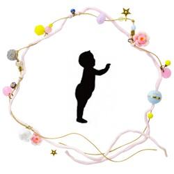 18か月,子供服,サイズ