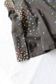 画像4: 【SALE!!30%OFF!!】 April Showers(エイプリル・シャワーズ) LOANワンピース(スターダストチャコール)4歳6歳8歳