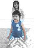 画像3: 18か月<br>【SALE!!30%OFF!!】<br>Eva&Oli(エヴァ&オリ)<br>HENRY ボーイズタンクトップミッドナイト (3)