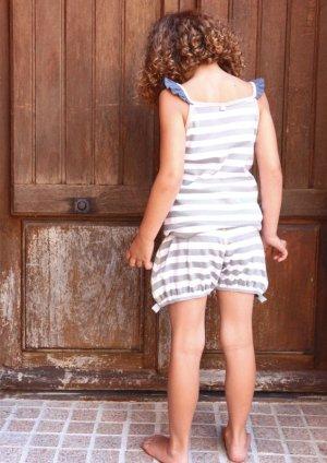 画像4: 【SALE!!30%OFF!!】 Eva&Oli(エヴァ&オリ) ELLE-Boy Multico ショートパンツ 18か月