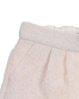 画像3: 【SALE!!30%オフ!!】Hucklebones(ハックルボーンズ) Flower Jacquard Tailored Shorts(ジャガード織ショートパンツ) 6歳116cm
