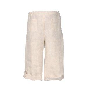 画像1: 18か月2歳 【SALE!!50%OFF!!】 Je suis en CP!(ジュスィザンセーペー) Pocket Pantsボーイズポケットパンツ(リネン)