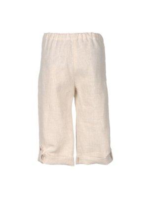 画像2: 18か月2歳 【SALE!!50%OFF!!】 Je suis en CP!(ジュスィザンセーペー) Pocket Pantsボーイズポケットパンツ(リネン)