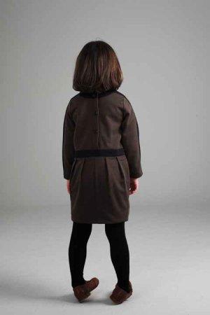 画像5: 【SALE!!30%OFF!!】 LIHO London(リホロンドン)  BLOSSOMストレッチロングスリーブワンピース4歳6歳