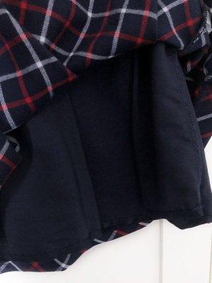 画像4: Isi(イシィ) 秋冬ジャンパースカート(ネイビーチェック) 2歳3歳4歳