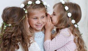 画像3: Malvi&Co.(マルヴィ) チュールドレス(ペールブルー) 3歳4歳6歳8歳