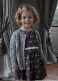 Rachel Riley(レイチェル・ライリー)Cat Dressキャットドレス(半袖)6歳114cm
