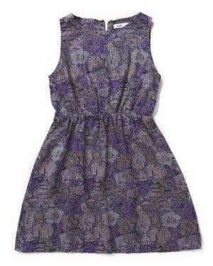 画像4: 【SALE!!30%オフ!!】 SUDO(スドー) DEEP BREATH DRESS ディープブレスドレス purple 2歳90cm