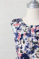 【SALE!!30%オフ!!】 SUDO(スドー) SUMMER SYMPHONY DRESS サマーシンフォニードレス spring confeti 2歳90cm