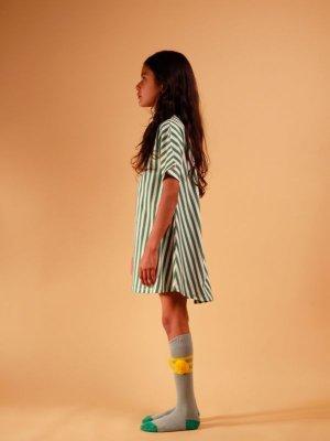 画像2: 【SALE!!30%オフ!!】 WOLF&RITA(ウルフ&リタ) VANIA -ワンピース-(WALKING LADY)2歳4歳
