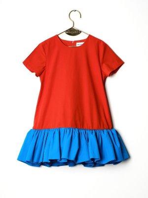 画像1: 【SALE!!30%オフ!!】 WOLF&RITA(ウルフ&リタ) SANDRA-チュニック-(RED/ BLUE)2歳4歳6歳