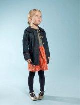 【SALE!!30%OFF!!】 anthem of the ants(アンセムオブジアンツ) 切替ドレスfall scenger hunt dress 5歳6歳8歳