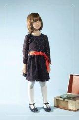 【SALE!!30%OFF!!】 anthem of the ants(アンセムオブジアンツ) ルシルドレスLucile Dress5歳110cm