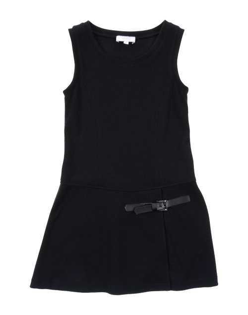 その他1: [SALE!!]ALETTA(アレッタ)ジャンパースカート(ブラックジャージ) 6歳116cm