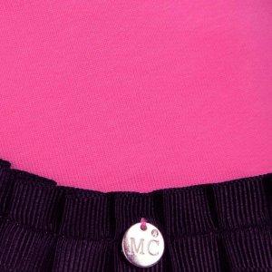 画像5: MICROBE by Miss Grant(マイクローブ バイ ミスグラント) ピンクボレロ 7歳122cm