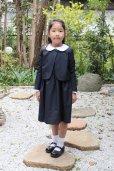 画像1: 【JiJiオリジナル】シンプルボレロ<br>3歳5歳6歳 (1)