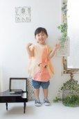画像1: Soft Gallery(ソフトギャラリー)AYDRY DRESS手刺繍うさぎチュニック(ピンク)3歳4歳5歳 (1)