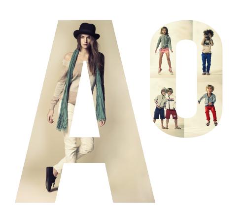アメリカンアウトフィッターズ americanoutfitters ベルギー 子供服