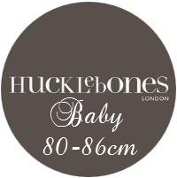 ベイビー,hucklebones,ハックルボーンズ