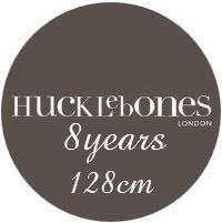 hucklebones,ハックルボーンズ,8歳