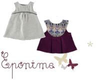 フランス,子供服,リバティプリント,ワンピース