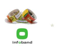 インフォバンド,迷子バンド,infoband