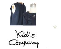 kid's company,キッズカンパニー,子供,フォーマル,ネイビー