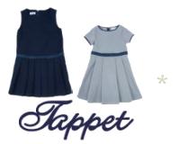 tappet,日本ブランド,フォーマル,お受験