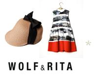 wolf&rita,ウルフアンドリタ
